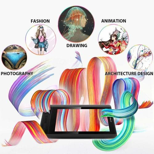 donde comprar tableta grafica xp pen artist 12 hd al mejor precio