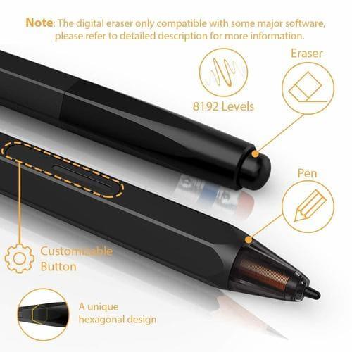 el mejor precio de la tableta digitalizadora xp pen 12 hd