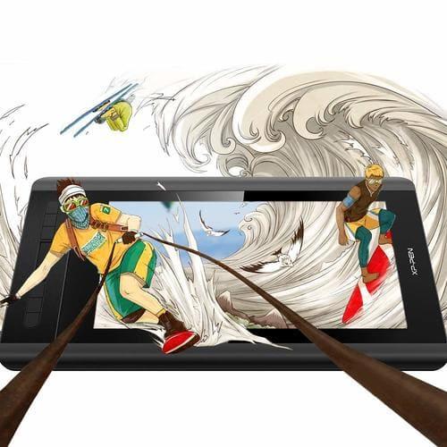 donde comprar tableta gráfica xp pen artist 12