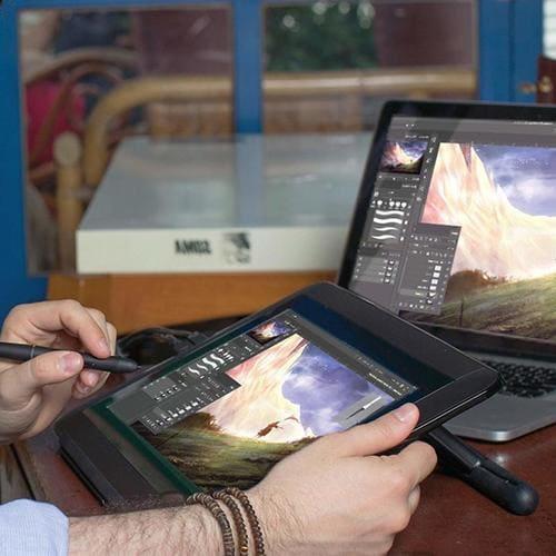 tabletas graficas con pantalla precios